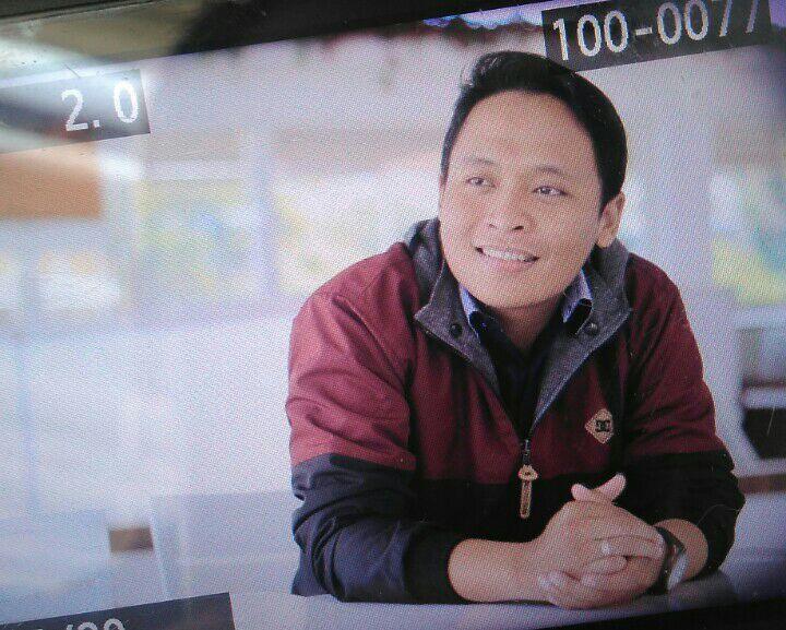 Mengenal BK Bersama Drajat Edy Kurniawan
